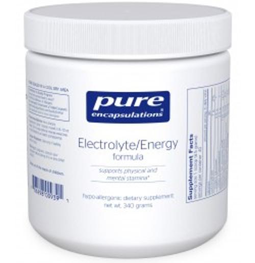 Electrolyte/Energy formula 340 g Powder (EEF3)