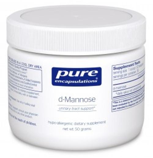 d-Mannose 50 g Powder (DMP5)