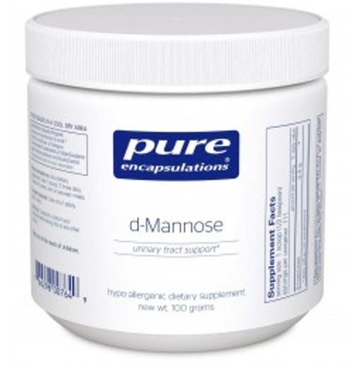 d-Mannose 100 g Powder (DMP1)
