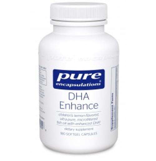 DHA Enhance 180 Softgels (DHE1)