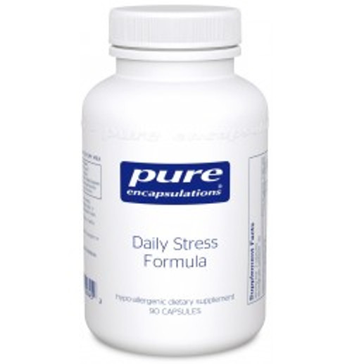 Daily Stress Formula 90 Capsules (DSF9)