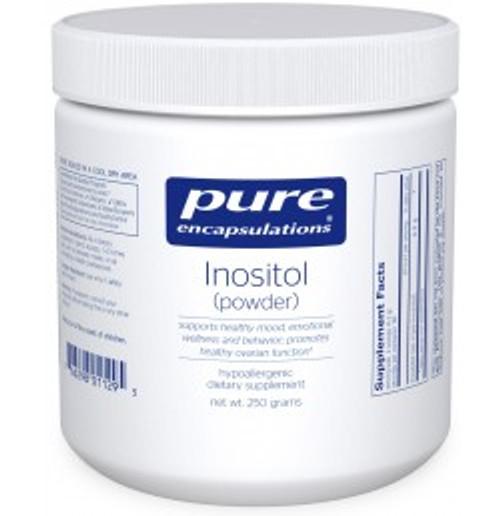 Inositol (powder) 250 g Powder (INP2)