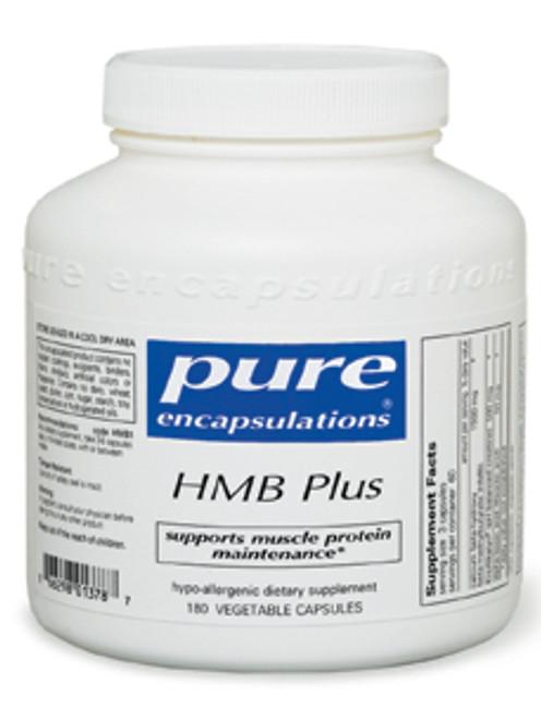 HMB Plus 180 vcaps (HMB1)