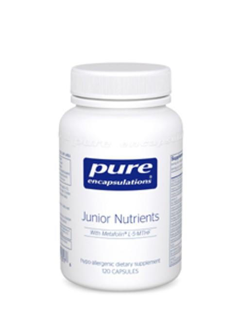 Junior Nutrients 120 caps (1-Jun)