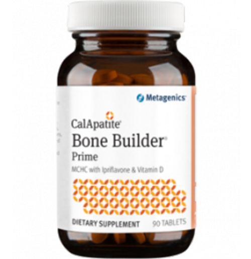 Cal Apatite Bone Builder Prime 90 Tablets (CA006)