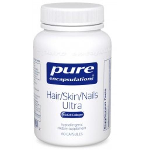 Hair/Skin/Nails Ultra 60 Capsules (HSN6)