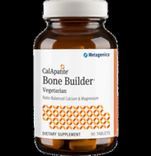 Cal Apatite Bone Builder Vegetarian 270 Tablets (OSTC270)