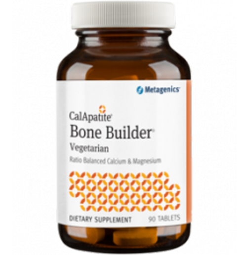 Cal Apatite Bone Builder Vegetarian 270 Tablets (OSTC270)