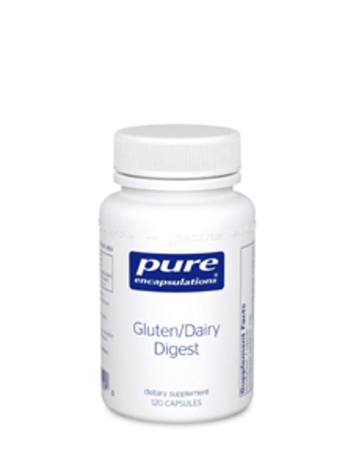 Gluten/Dairy Digest 120 caps (GDD1)