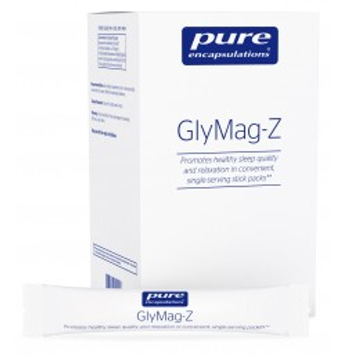 GlyMag-Z 30 Packets (GMZB3)