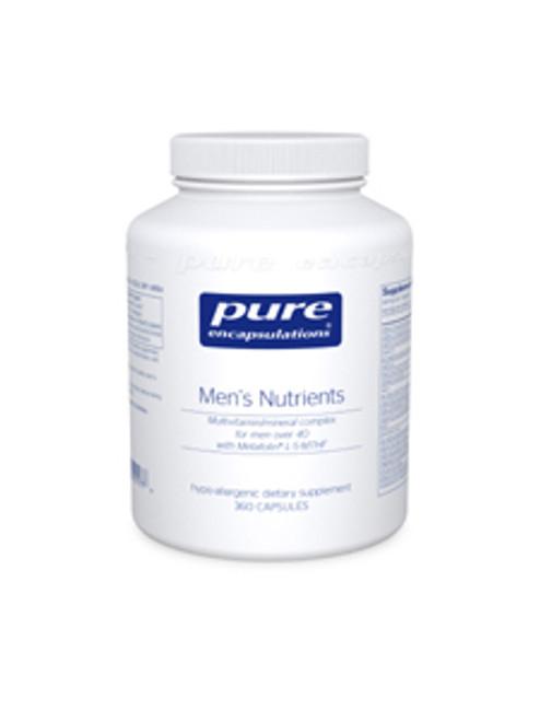 Men's Nutrients 360 vcaps (MEN3)