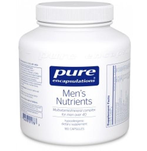 Men's Nutrients 180 Capsules (MENN1)