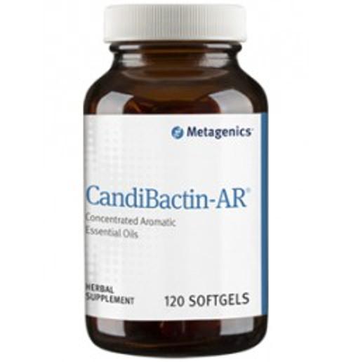 CandiBactin-AR 120 Softgels (CA037120)