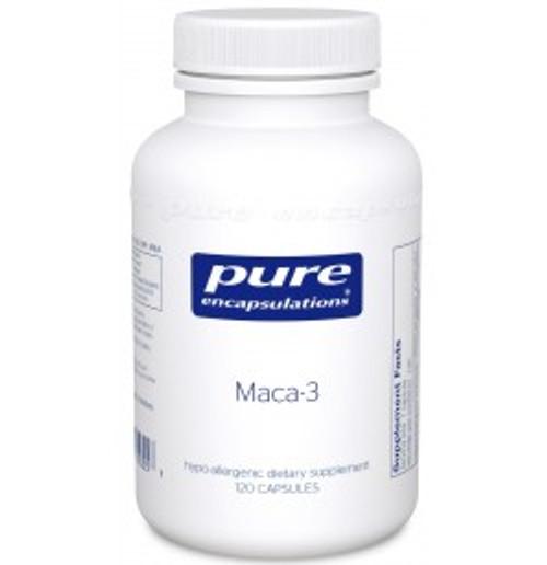 Maca-3 120 Capsules (MAC1)