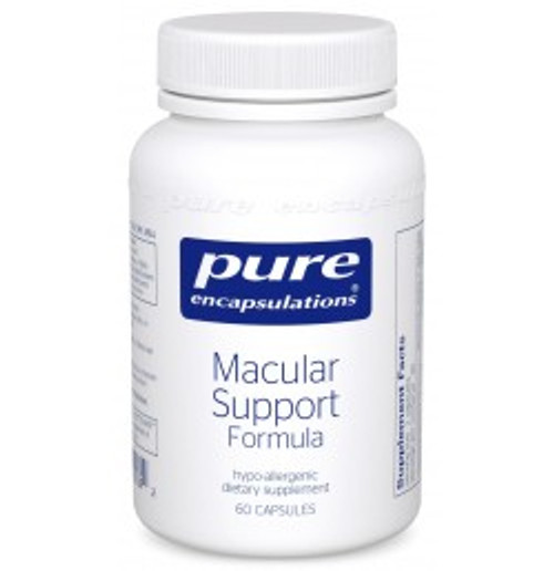 Macular Support Formula 60 Capsules (MS26)