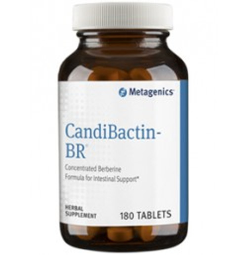 CandiBactin-BR 180 Tablets (CA038180)