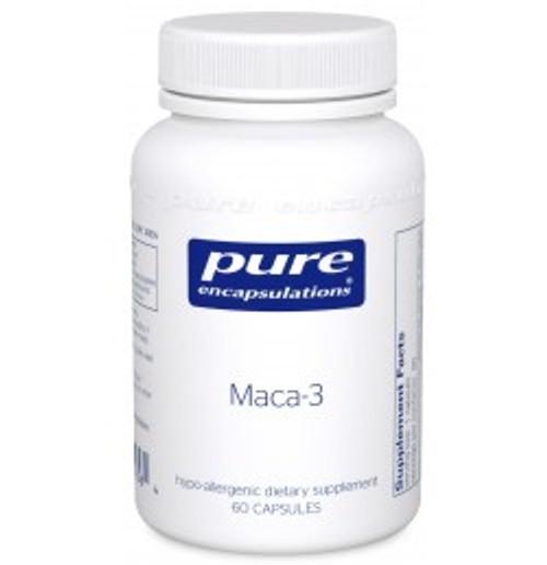 Maca-3 60 Capsules (MAC6)