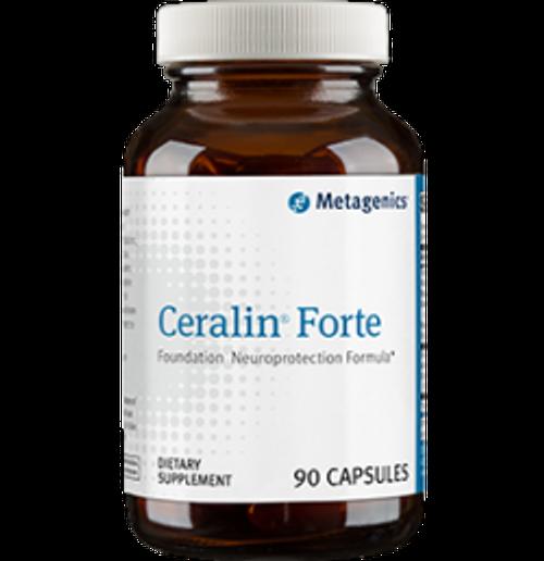 Ceralin Forte 90 Capsules (CERAF)