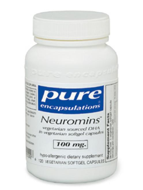Neuromins 100 mg 120 gels (DHA11)