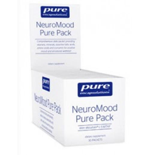 NeuroMood Pure Pack 30 Packets (NMPPB3)