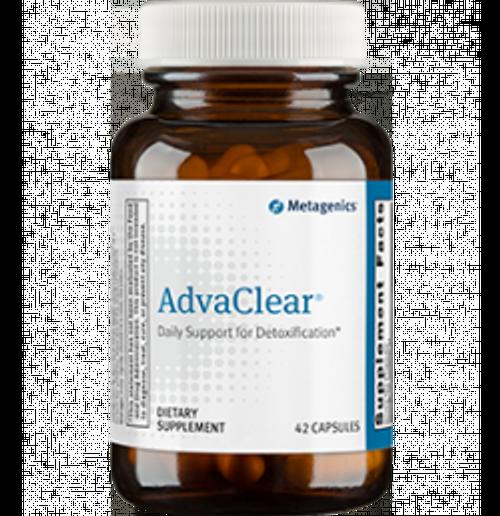 AdvaClear 42 Capsules (ADV42)