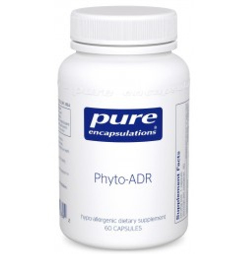 Phyto-ADR 60 Capsules (PHY6)