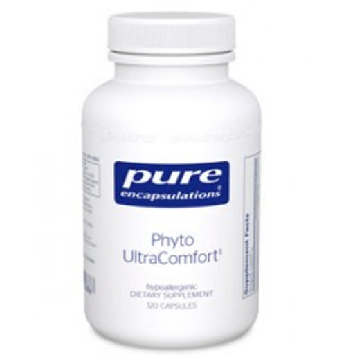 Phyto UltraComfort 120 Capsules (PUC1)