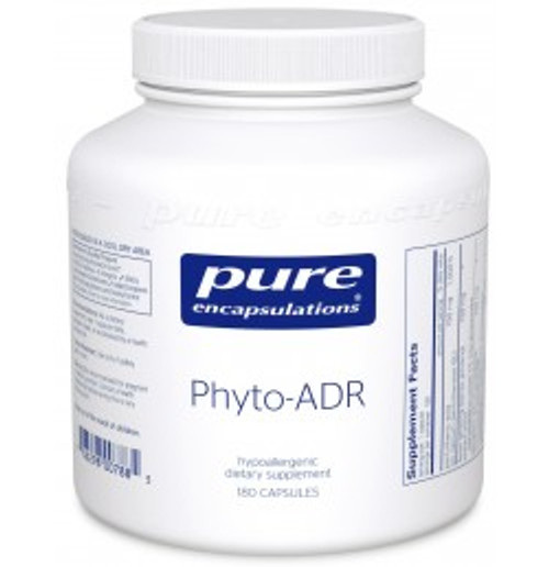 Phyto-ADR 180 Capsules (PHY1)