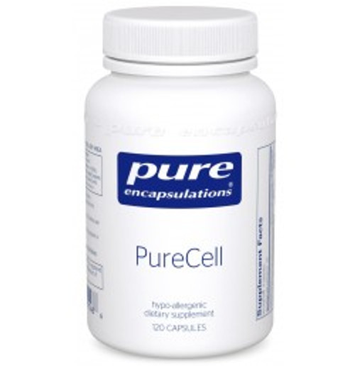 PureCell 120 Capsules (PCE1)