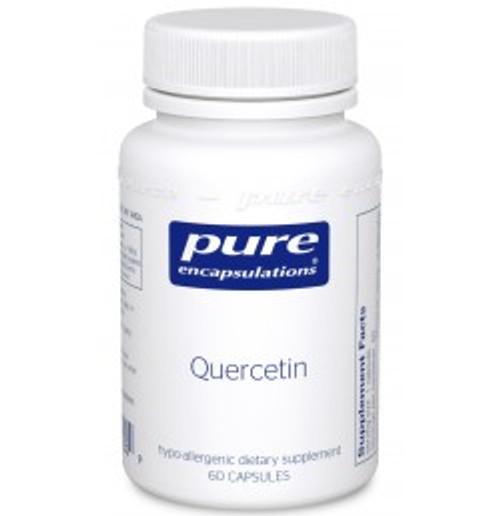 Quercetin 60 Capsules (QU6)