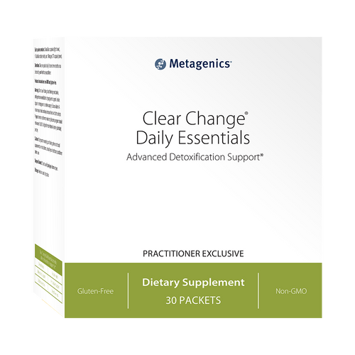 Clear Change Daily Essentials 30 packets (CLEARDE)