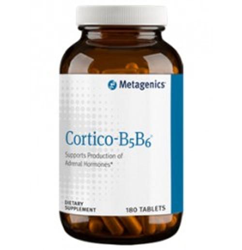 Cortico-B5B6 180 Tablets (CORT180)