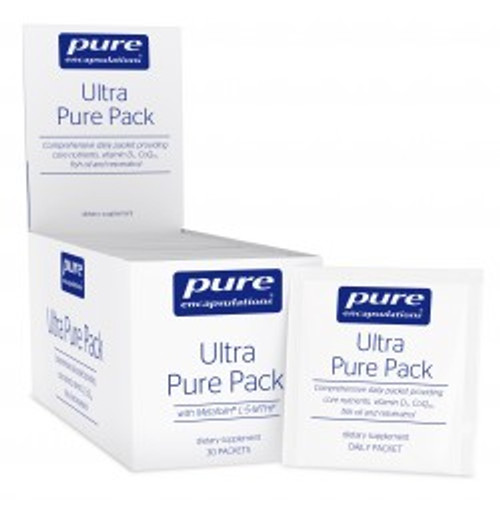 UltraPure Pack 30 Packets (UPPB3)