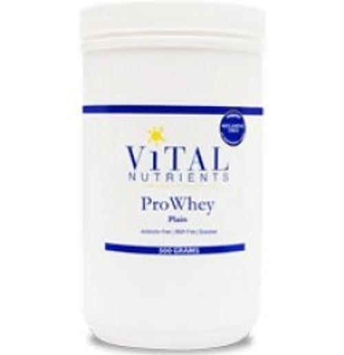 ProWhey - Plain 500 g Powder (VNWP5)