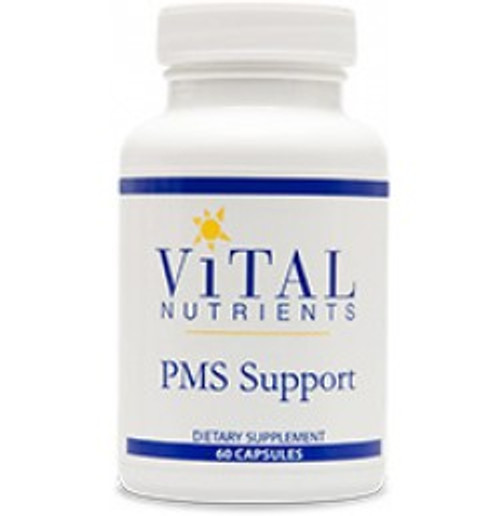 PMS Support 60 Capsules (VNPMS)