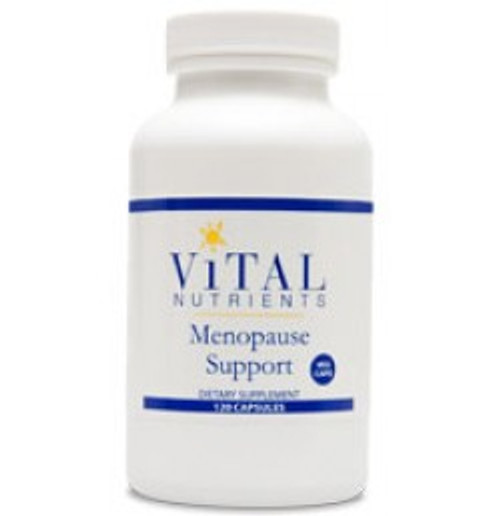 Menopause Support 120 Capsules (VNMS2)
