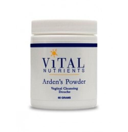 Arden's Powder 60 g Powder (VNARDN)