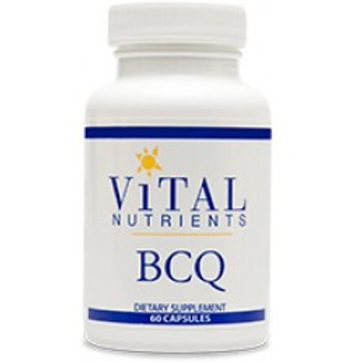 BCQ 120 Capsules (VNBCQ120)