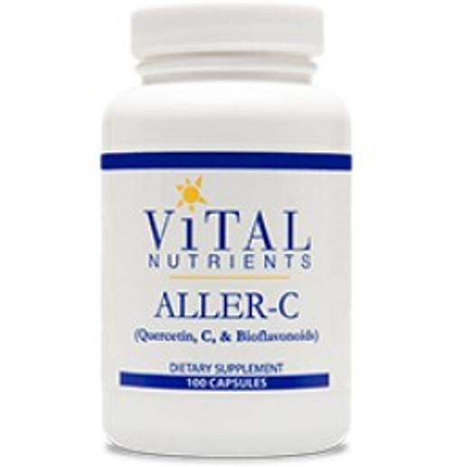 Aller-C 200 Capsules (VNALL2)