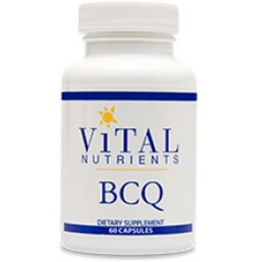 BCQ 60 Capsules (VNBCQ60)