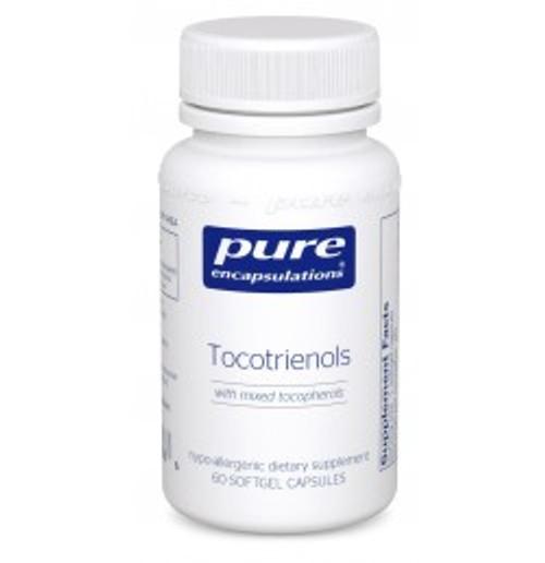 Tocotrienols 60 Softgels (TO6)