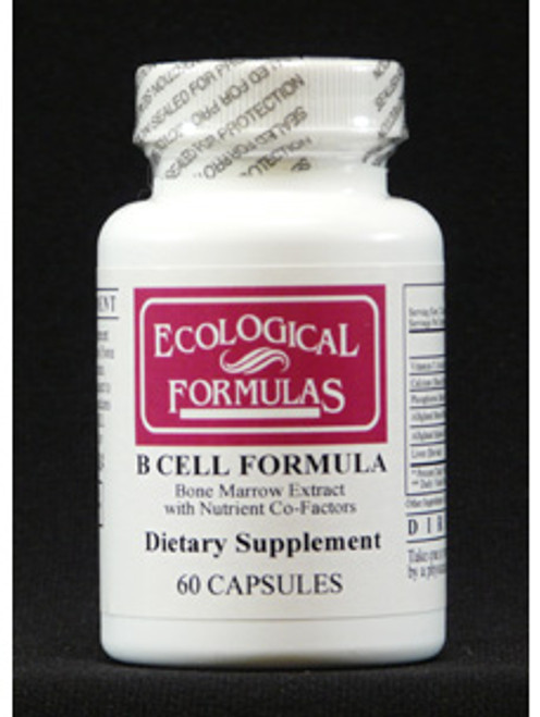 B Cell Formula 60 caps (B CELL)