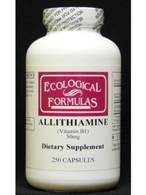 Allithiamine (ALLI 250)