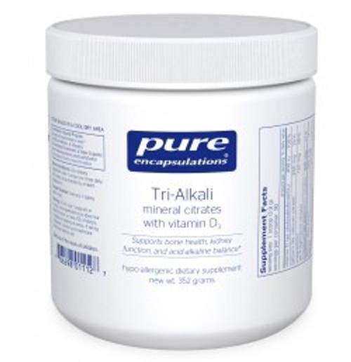 Tri-Alkali  (TRI3)