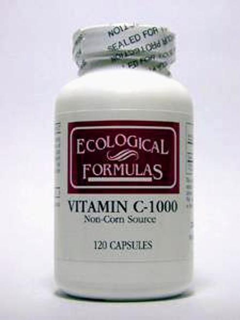 C-1000 1000 mg 120 caps (C 1000)