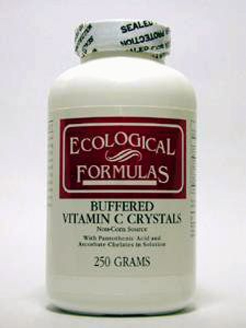 Buffered Vitamin C Crystals 250 gms (BUFFC PWD)