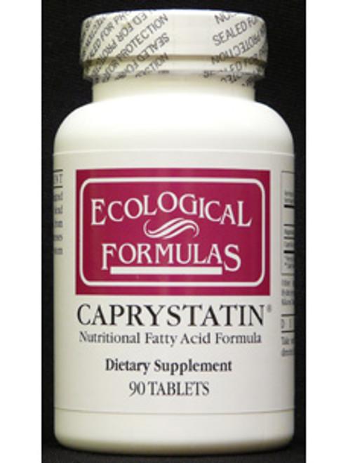 Caprystatin 90 tabs (CAPRY)