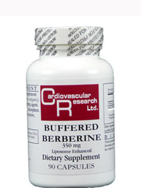 Buffered Berberine 90 caps (BERB)