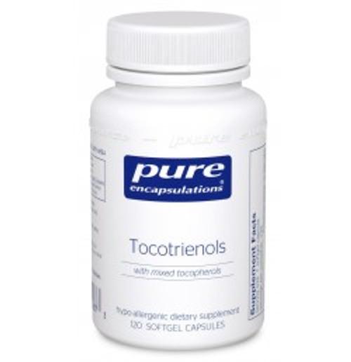 Tocotrienols 120 Softgels (TO1)