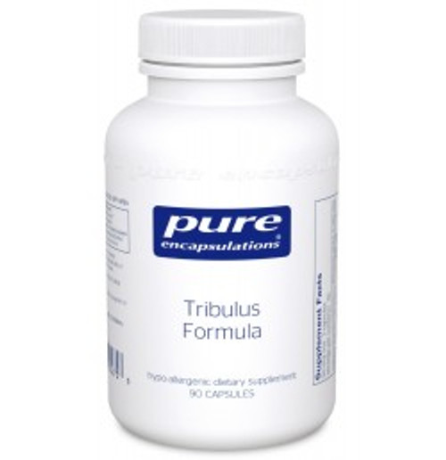 Tribulus Formula 90 Capsules (TBF9)